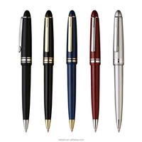 Classic metal promotional ballpoint pen