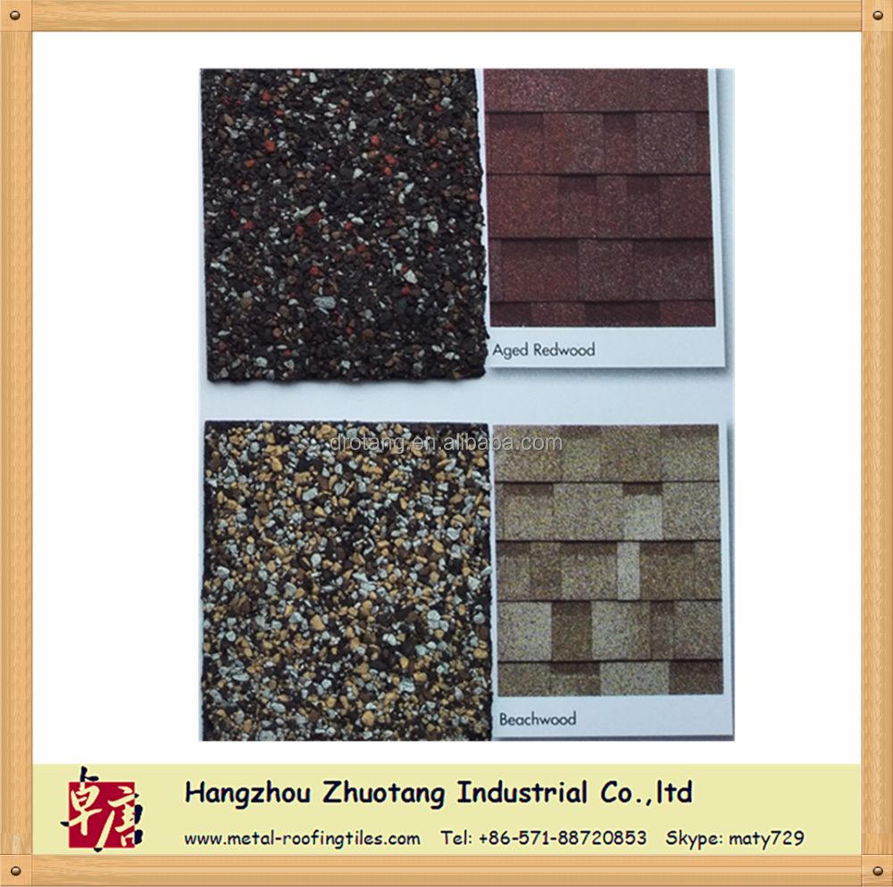Architectural Roofing Shingles - Economy Grade