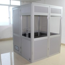 SINGDEN SIB003 portable isolation interpretation booth