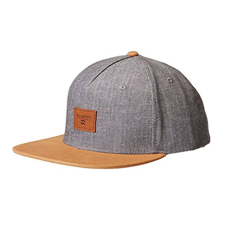 Casquette Homme Bohemia National Style Custom Aztec Pattern 5 Panel Hat  Snapback Cap 9a898a65c76