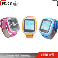 kids gps tracking device 1.44'' colorful big screen watch phone_C1217
