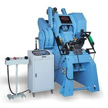 Staple Forming Machine