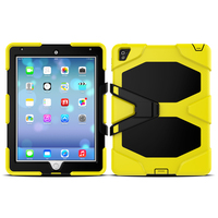 For iPad Pro 9.7 Case Tablet Cover For iPad Case Waterproof For iPad Pro Plastic Case