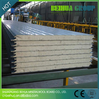sandwich panel boards/eps sandwich wall panel price/eps sandwich panel for roof