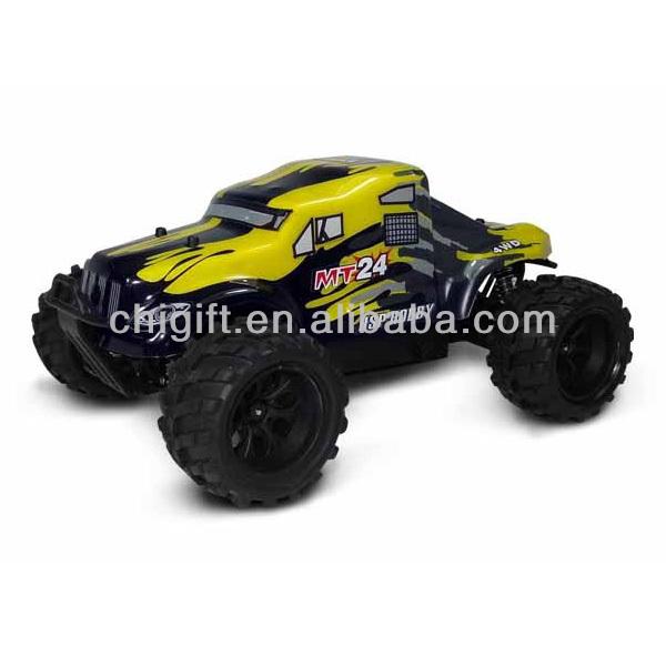 hsp 1/24 Electric rc car 2014 new style