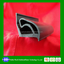 bus window rubber seal