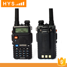 hot sell cheap portable vhf/uhf handheld bao feng uv-5r radio