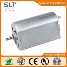 Electric facial massage dc motor 12V