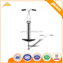 sell fast Wholesale high quality pogo stick/pogo jumper/jump flying bar for Adult
