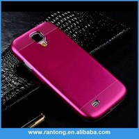 For samsung galaxy s4 ultra thin metal phone case,aluminum mobile phone case