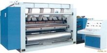 hebei dongguang high speed carton box single facer corrugated machine