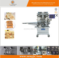 CE Certificate Automatic meat pie Making Machine