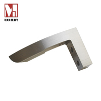 Factory Supply Cold Forging Parts Brass