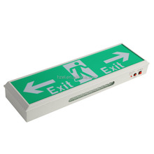 Exit Signs for Buildings, Channel Emergency Lighting, Emergency Exit Light (SL015AM)