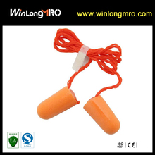 1110 ear protection Anti-noise safety silicone ear plug
