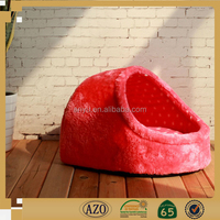 Luxury cave bed,dog dry bed,best for dog
