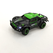 1:43 scale 4WD 14KMH 2.4G mini rc monster truck
