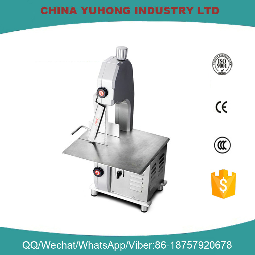 BS-250A Best selling and high quality butchers bone saw machine
