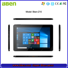 wholesale price 10.1 Inch Intel Quad Core Windows 10 OEM Cherry Trail z8350 Tablet PC