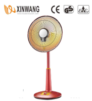 Parabolic Sun Electric Heater NSB-L01