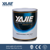 High Quality China Car Paint Manufacturers Spray Car Paint
