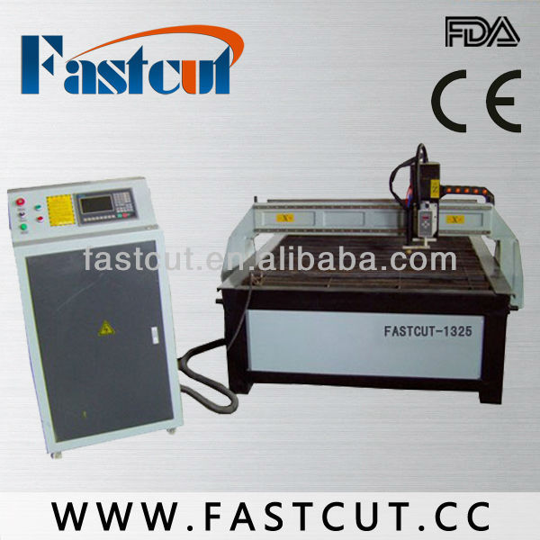 Light weight Small motion inertia cnc portable gas/plasma cutting machine