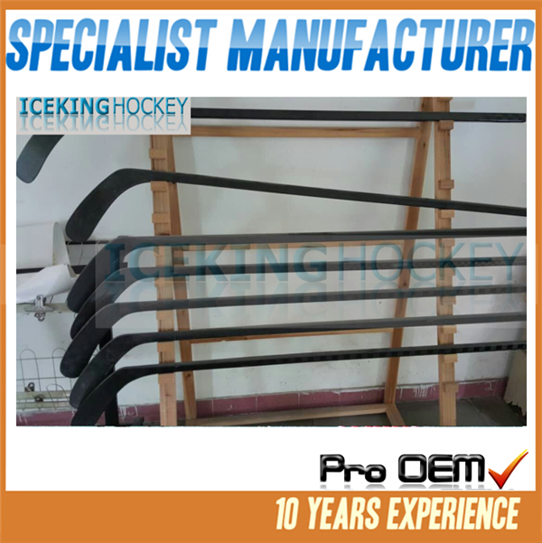 Factory directly selling best price high durability hockey stick/Custom branding ice hockey stick