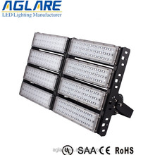 5 years assurance 60000 lumen highway toll station 400w led floodlight
