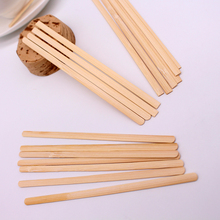 Factory disposable coffee mix stick flavored coffee stir sticks