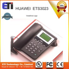 New original Huawei ets3023 wcdma gsm 900/1800Mhz fixed wireless Telephone office home phone