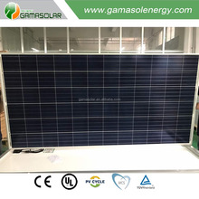 Gama Solar good rate 300w solar panel photovoltaic module