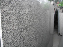 china tiger skin white granite slab a-frame