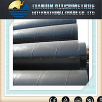 E588 API 5L SPIRAL WELDED CARBON STEEL PIPES