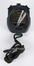 PC3830A digital electronic stopwatch sports countdown timer