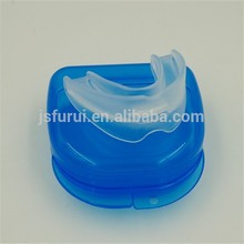 Hot sale factory direct price Stop snoring-anti snoring mouth tray kit oral appliance From China