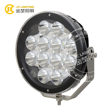 "Hot sales! offroad 9"" led light Cree led work light 120w truck accessory led auto light car led light for jeep,truck,automobile"