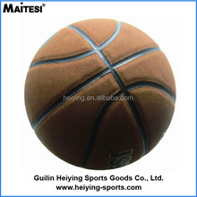 Promotional high quality official standard Basketball on bulk sale