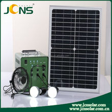 Factory directly sale off grid photovoltaic generating solar system