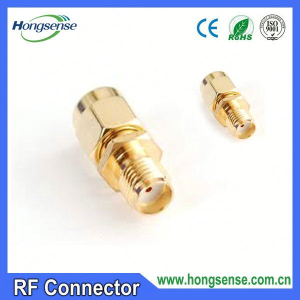 [Factory price]RF connector/cable 0-6g 20dbi sma connector rf coaxial attenuator