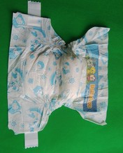 Sleepy baby diapers, breathable and soft baby diapers manufacturer in China