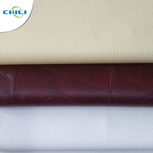hot sale cheaper PVC leather for sofas