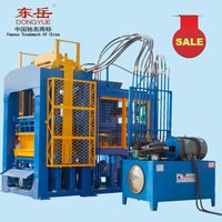 good quality block machine with rich experience in export