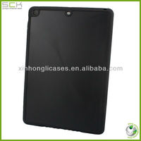 For Ipad 5 groove pc case new arrive raw pc case