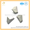 Tunnel Boring Machine Cemented Tungsten Carbide Shield Cutter