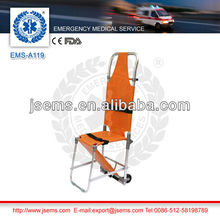 Evacuation Stair Chair Stretcher