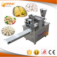 JZJ-120 stainless steel automatic samosa machine / empanada machine for sale
