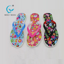 Best selling summer india flip flops fancy ladies chappal women