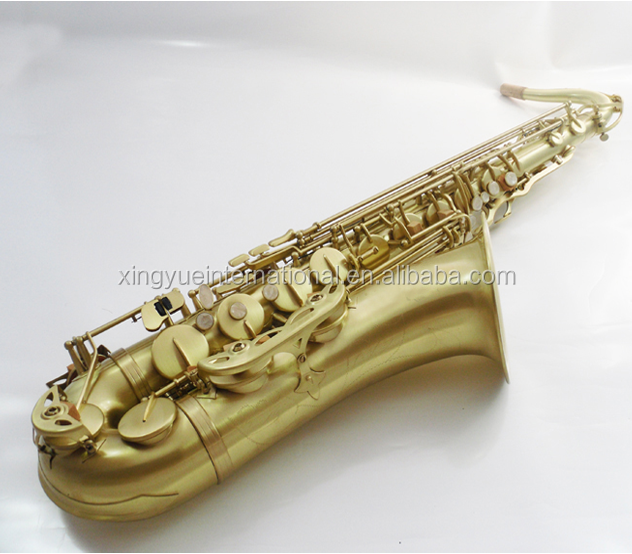 tenor saxophone include spare parts