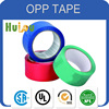 China colorful customized printed opp tape popular sale
