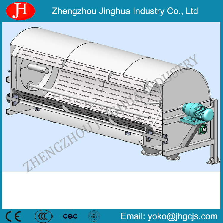 Reliable supplier for tapioca washing machine l cassava washing machine